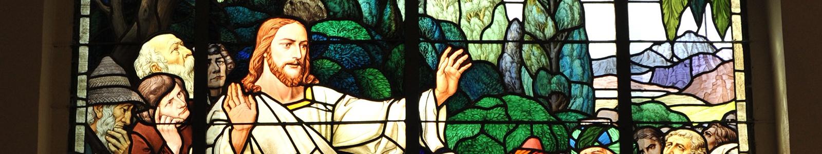 Kirche Kleinolbersgrün