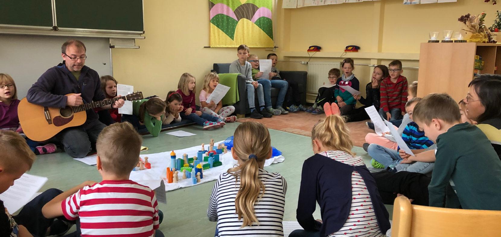Christenleben & Kinderkirche